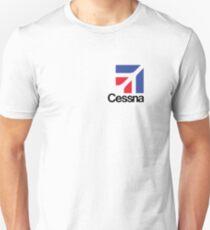 Cessna aircraft USA Unisex T-Shirt