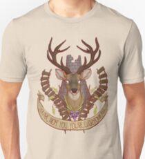 Cattail Down Unisex T-Shirt