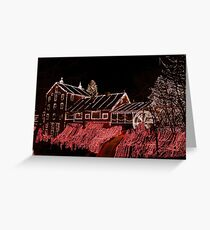 Clifton Mill Greeting Card