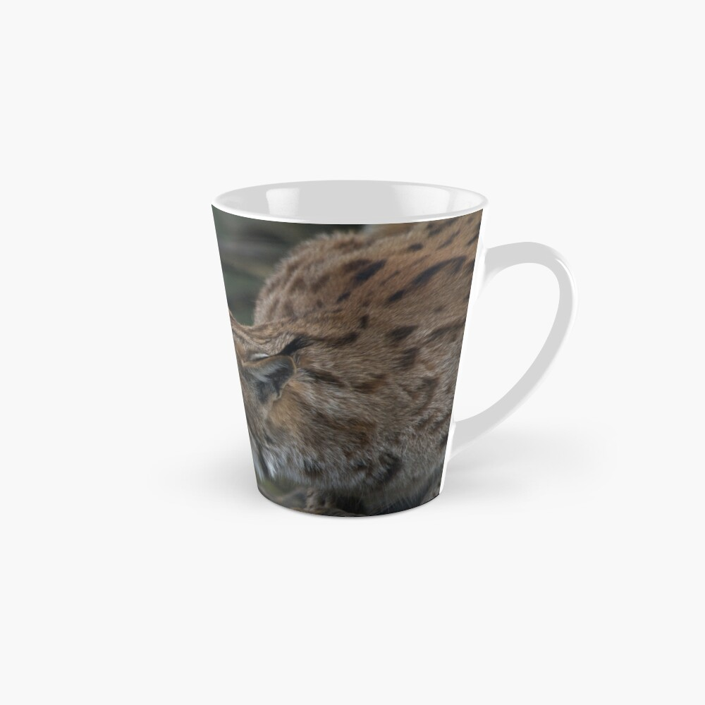 Caring for each other Tall Mug