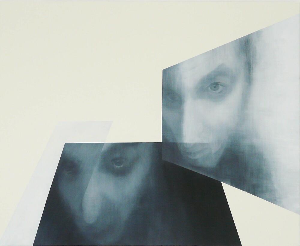 aleksandra szewczuk, the screen of emptiness  by sandraszewczuk