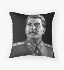 Josef Stalin Floor Pillow