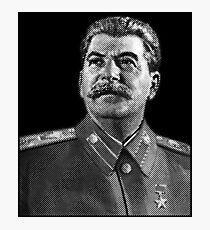 Josef Stalin Photographic Print