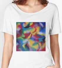 """Serendipity"" original artwork by Laura Tozer Women's Relaxed Fit T-Shirt"