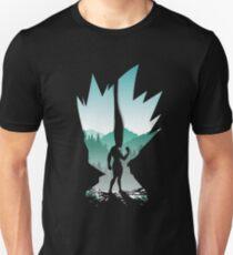 Gon Hunter x Hunter Unisex T-Shirt