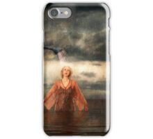 Quench my thirst iPhone Case/Skin