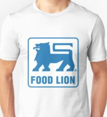 FOOD LION GROCERY STORE Unisex T-Shirt