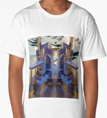 Twinpoints Long T-Shirt