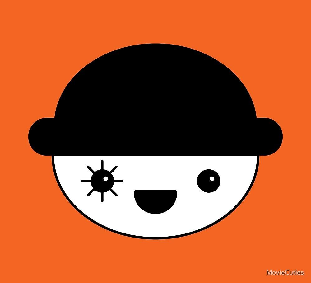 Cute Alex - A Clockwork Orange by MovieCuties