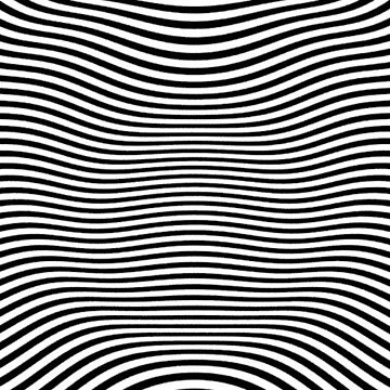 Trippy Illusion by StyleandCoffee