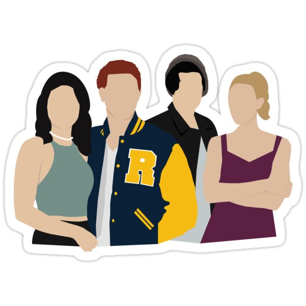 The Best Riverdale Merch You Can Get Your Hands On