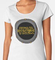 Gated Community Women's Premium T-Shirt