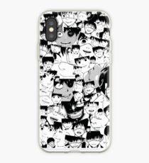 Smile Kuroneki, smile iPhone Case