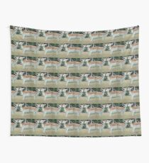 Female Fallow  Wall Tapestry