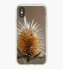 thorns iPhone Case