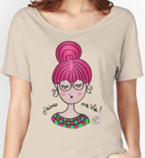 Molly Women's Relaxed Fit T-Shirt