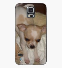 chihuahua puppy Case/Skin for Samsung Galaxy
