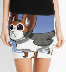 PORGI Mini Skirt