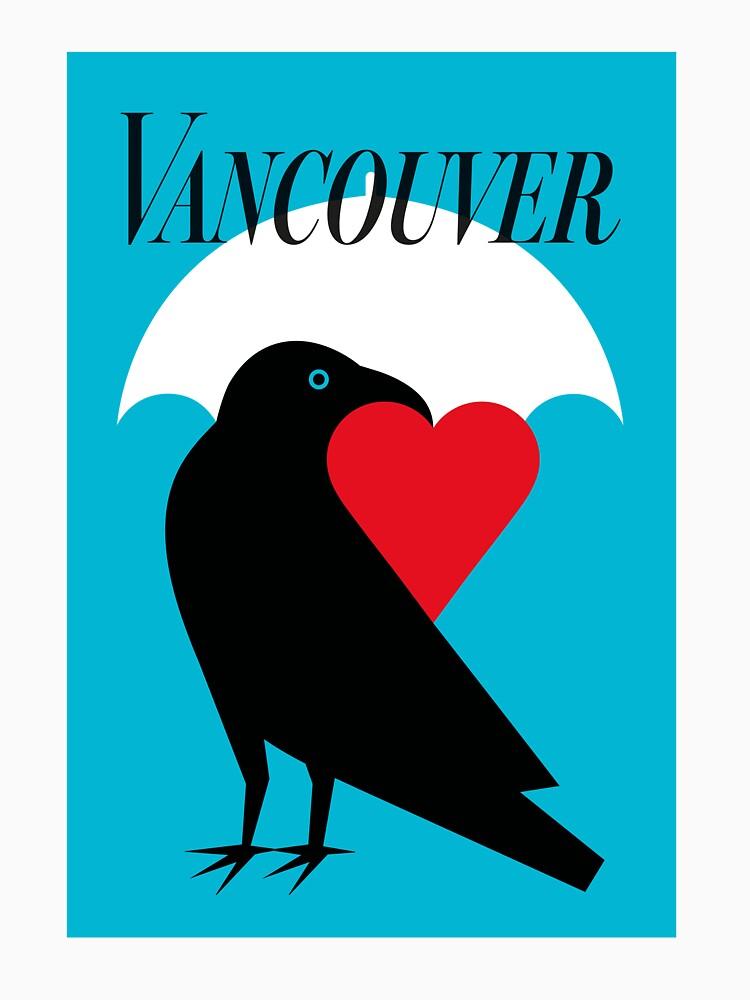 Vancouver Love by VanMag