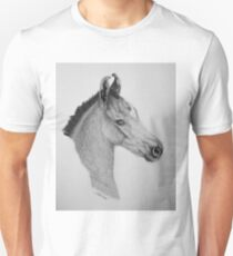 """Precious Little One"" - Marwari Colt Unisex T-Shirt"