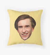 I'm Alan Partridge – Alan Scatter Love Cushion Throw Pillow