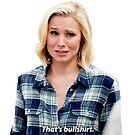 Das ist Bullshirt von laurentrossman