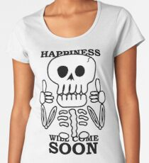Bonez Women's Premium T-Shirt