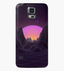 80s Retro Vaporwave Case/Skin for Samsung Galaxy