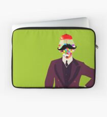 The Candy Dandy Laptop Sleeve