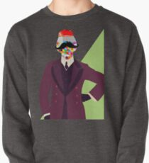 The Candy Dandy Pullover