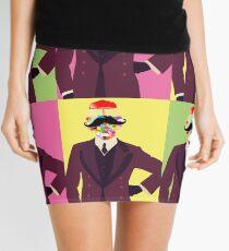 The Candy Dandy Mini Skirt