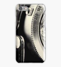 Ansco Classic iPhone Case/Skin