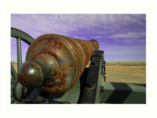 Cannon by Craig Forhan