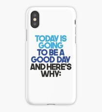 Dear Evan Hansen... iPhone Case/Skin