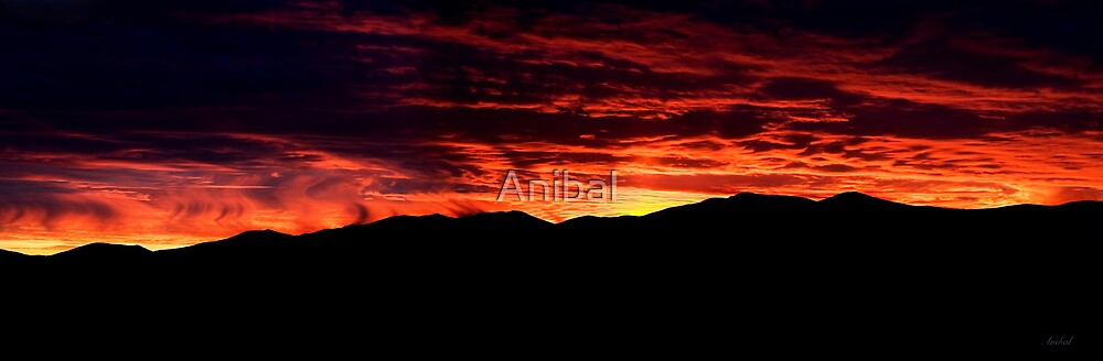 Great Balls of Fire... by Anibal