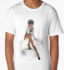 Think of some ideas Long T-Shirt