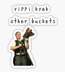 Other buckets  Sticker