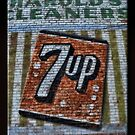 7 UP by Sheryl Gerhard