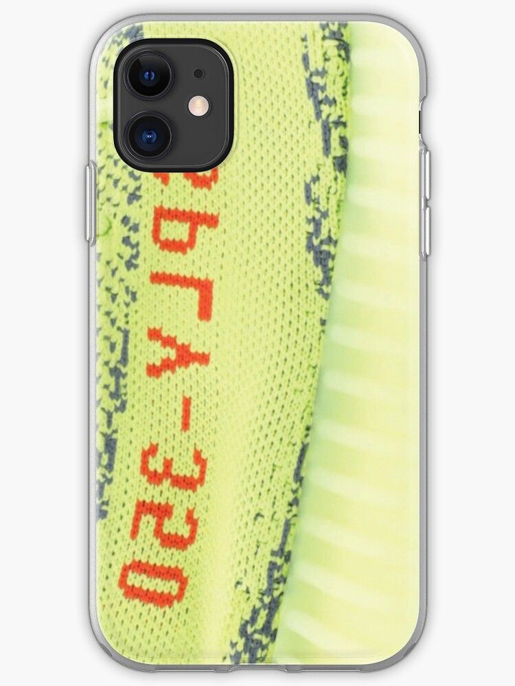Yeezy Air Kanye West iphone case