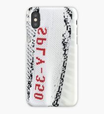 Yeezy Boost 350 V2 Zebra - Phone Case iPhone Case