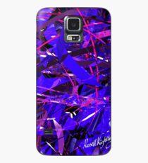 Purple Study Case/Skin for Samsung Galaxy