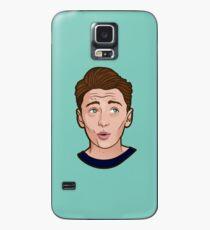Noah Schnapp Case/Skin for Samsung Galaxy