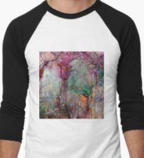 Qualia's Meadow R Baseball ¾ Sleeve T-Shirt