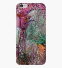 Qualia's Meadow R iPhone Case