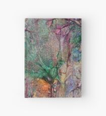 Qualia's Meadow R Hardcover Journal