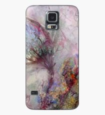 Qualia's Meadow L Case/Skin for Samsung Galaxy