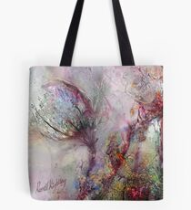 Qualia's Meadow L Tote Bag