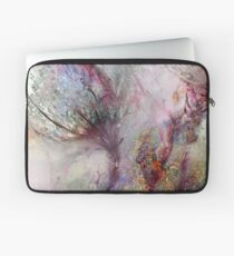 Qualia's Meadow L Laptop Sleeve