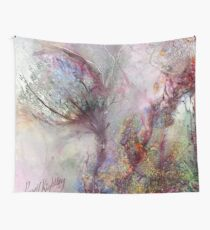 Qualia's Meadow L Wall Tapestry