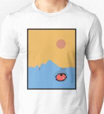 Fantastic Planet - Eyes T-Shirt